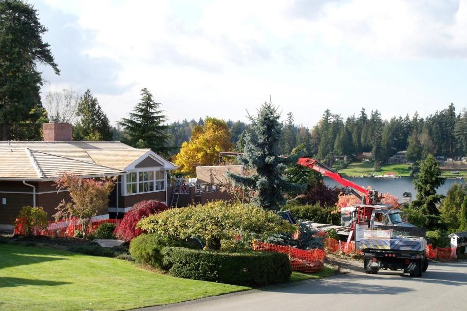 Residential Drywall Distributors Washington State
