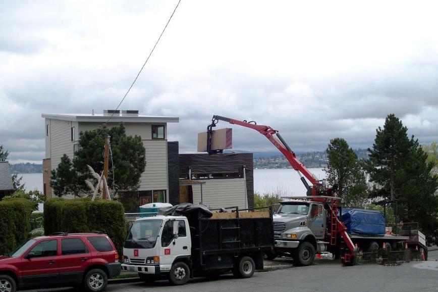 Residential Drywall Distributors