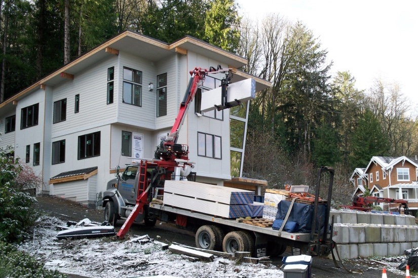 Residential Drywall Distributors Kirkland, WA