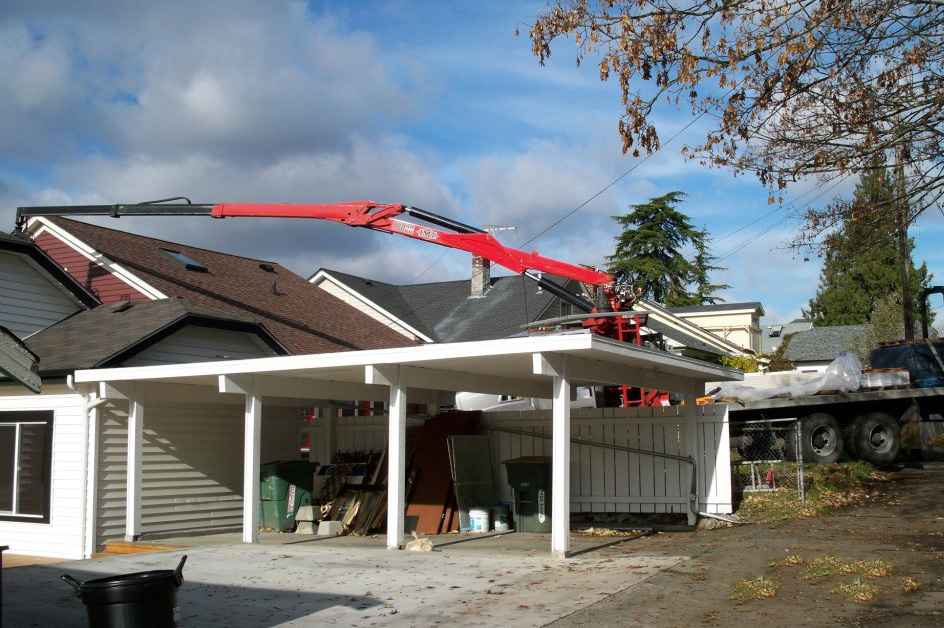 Residential Drywall Distributors Seattle