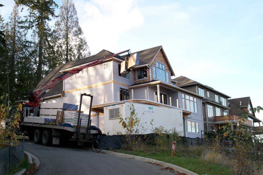 Residential Drywall Distributors - Seattle Wa